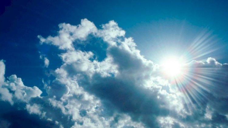 Какая погода ждет алматинцев сегодня