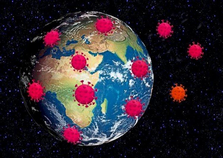 Почти на четверть возросла смертность от коронавируса в мире за неделю