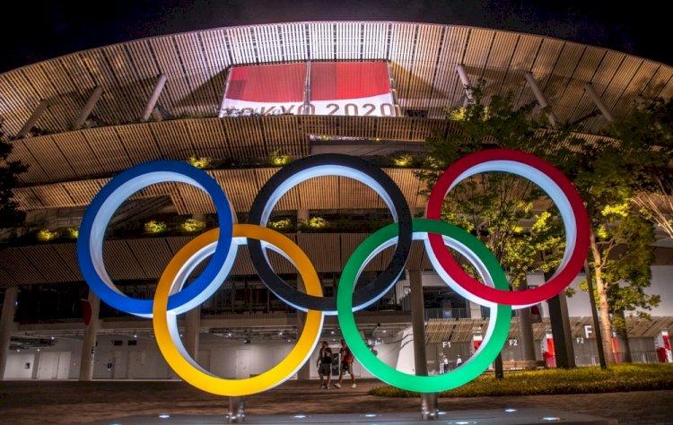 Расписание выступлений казахстанцев на Олимпиаде-2020