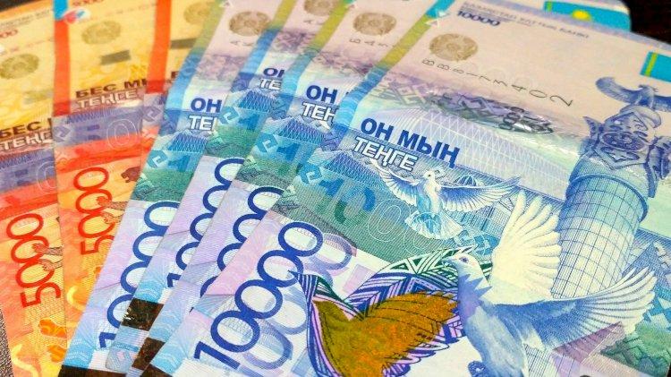Более чем на 76% выросла чистая прибыль казахстанских банков