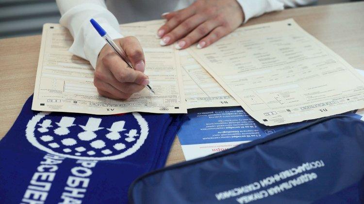Подготовка к переписи населения в Медеуском районе Алматы идет по плану