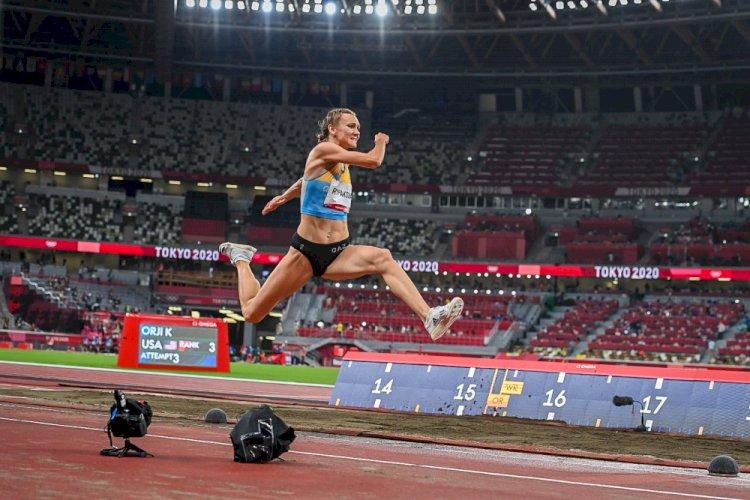Ольга Рыпакова не смогла пройти в финал Олимпиады