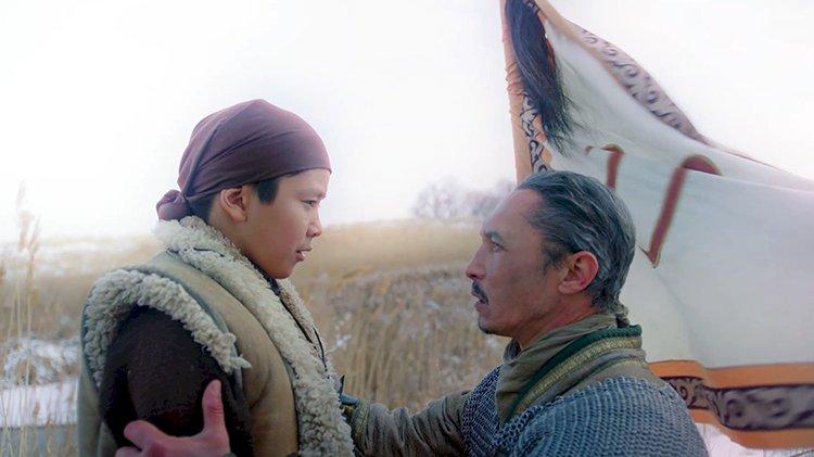 Короткометражный фильм «Мерген» покажут на международном кинофестивале