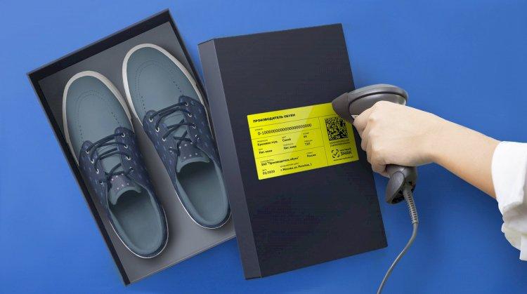 С 1 ноября введут обязательную цифровую маркировку обуви в Казахстане