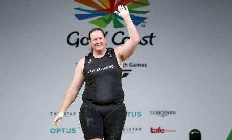 МОК может пересмотреть правила в отношении спортсменов-трансгендеров