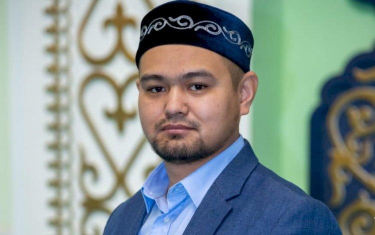 Наиб имам алматинской мечети «Байкен» заявил о необходимости вакцинации