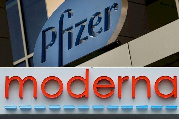 Pfizer и Moderna увеличивают стоимость своих вакцин от коронавируса