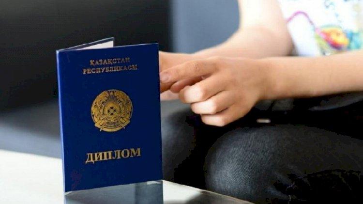 Почти на 10% увеличились факты подделки и сбыта поддельных документов в Казахстане