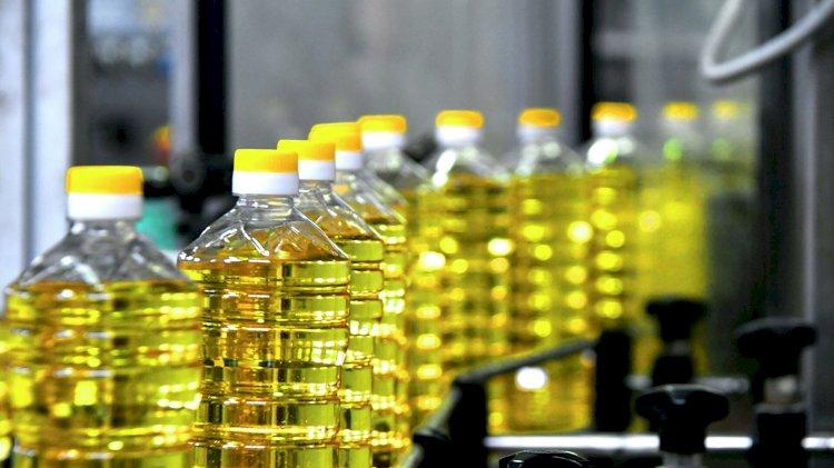 На 60% подорожало растительное масло в Казахстане