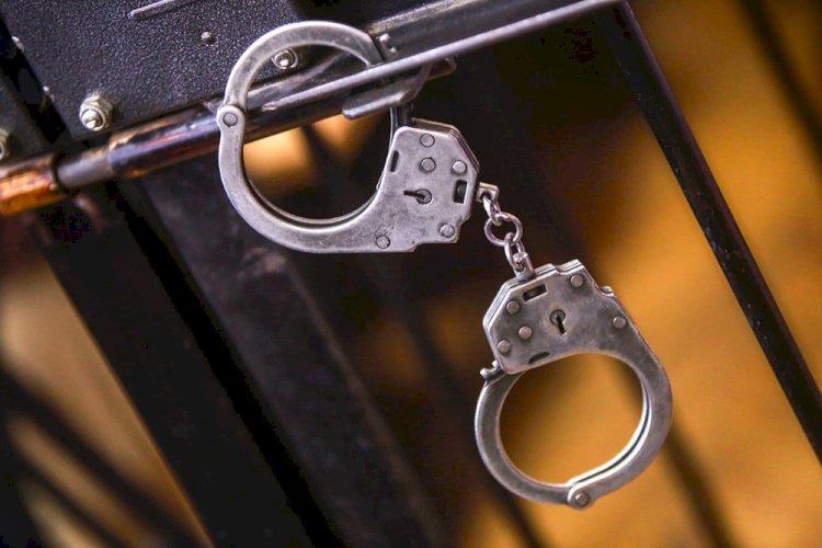 В Капшагае задержаны рецидивисты-домушники, обворовывавшие квартиры алматинцев