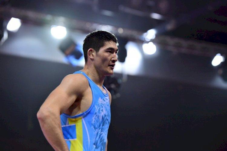 Стал известен первый соперник борца Турсунова на Олимпиаде
