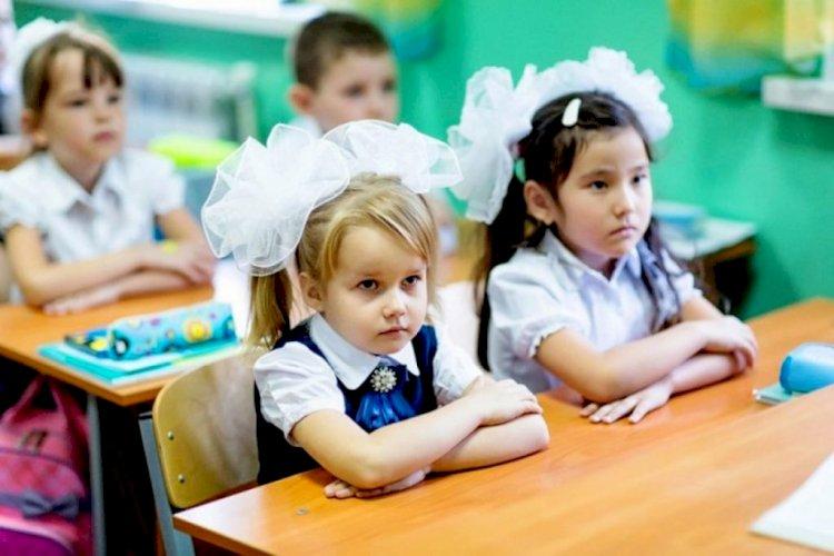 Слухи о начале первой учебной четверти в дистанционном формате опровергли в МОН