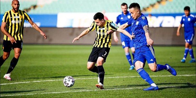 Проигрыш в групповом этапе Кубка страны уменьшил надежды «Кайрата» на победу