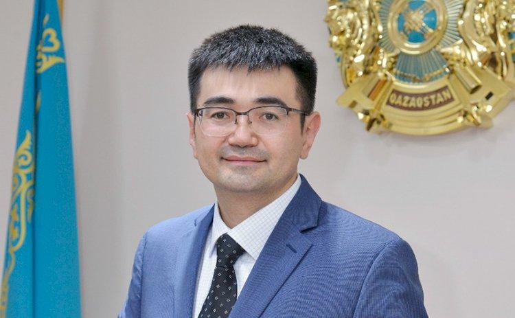 Дархан Билялов: «КазНПУ им. Абая готовит учителей для будущего страны»