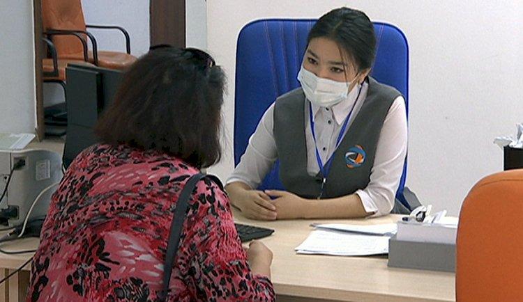 Алматинцам, потерявшим работу из-за пандемии,  предлагают сменить профессию