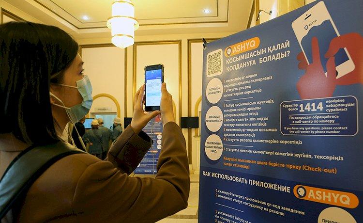 Как работают казахстанцы в условиях обострения пандемии
