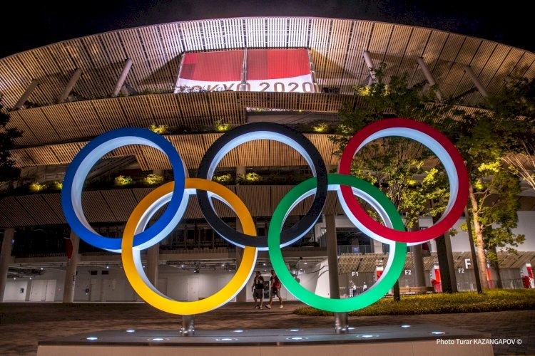 Двенадцатый день Олимпиады: анонс выступлений казахстанских спортсменов