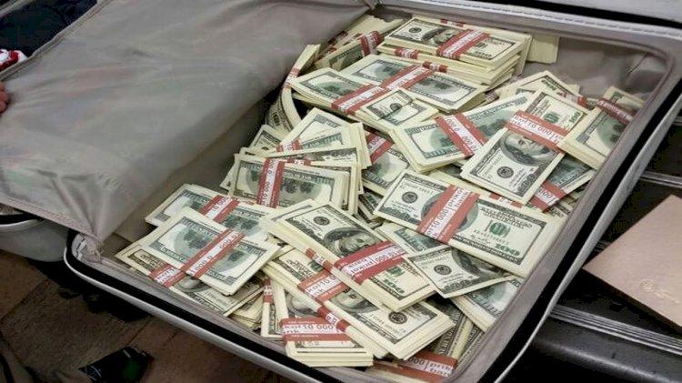Отмененный авиарейс сделал женщину долларовой миллионершей
