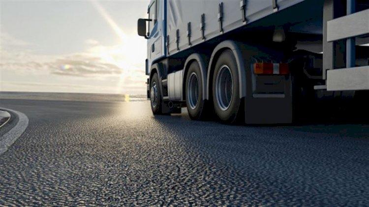 В Алматы провели массовую проверку водителей грузовиков