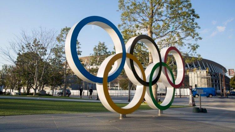 Олимпиада в Токио: Надеемся, что наши спортсмены еще порадуют