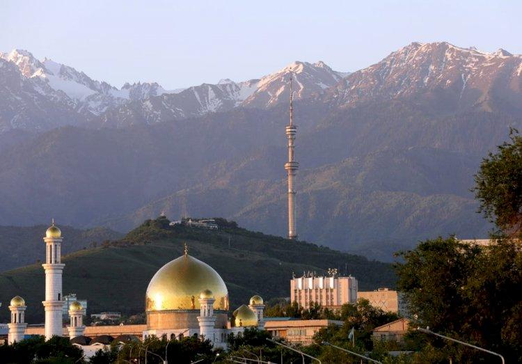 Какой будет погода в Алматы 4 августа