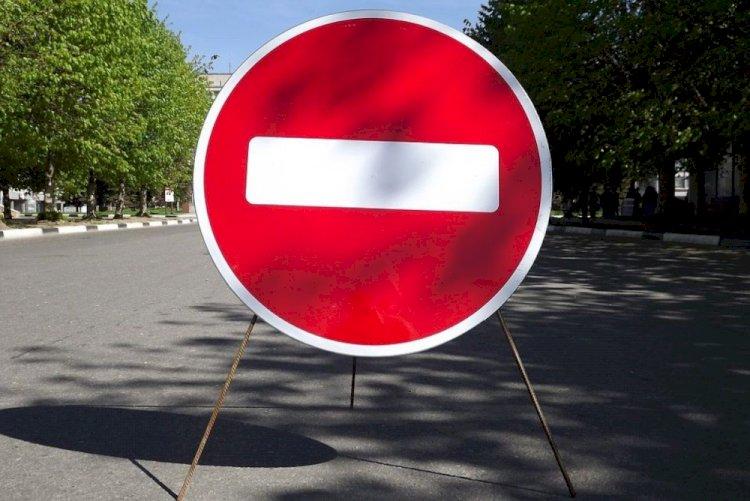 В Алматы приостановят движение по улице Яссауи