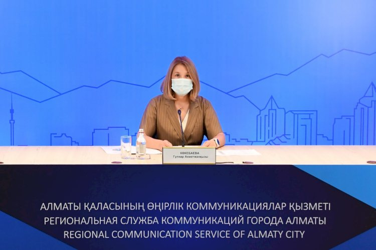 В микрорайонах Кулагер, Айнабулак-2 и Кемел Жетысуского района Алматы построят физкультурно-оздоровительные центры