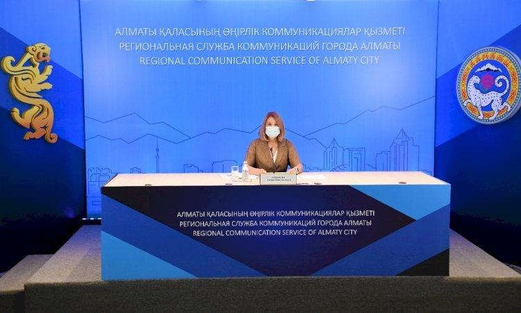 В Жетысуском районе Алматы продолжают реализацию 18 проектов программы «Бюджет участия»