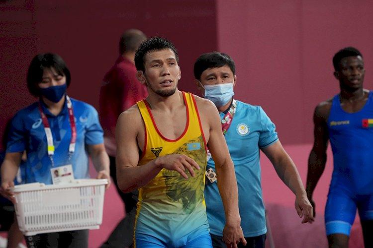 Еще два стартовых дня на Олимпиаде для казахстанцев закончились вхолостую