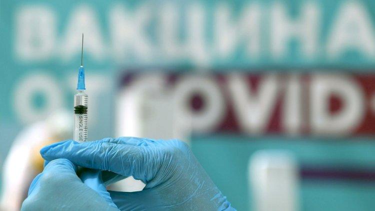 Более 10 тысяч доз вакцины «Спутник V» подарит алматинцам Русская православная церковь