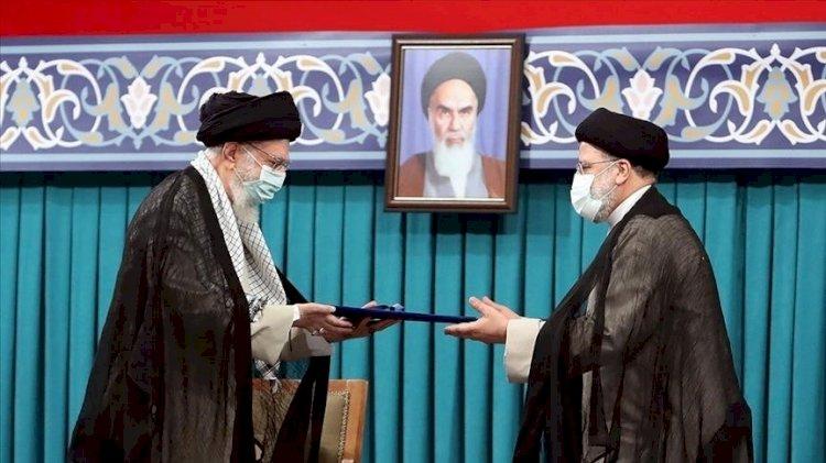 В Тегеране прошла инаугурация нового президента Ирана
