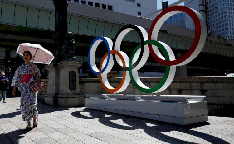 Дневник Олимпиады в Токио: Болеем за наших