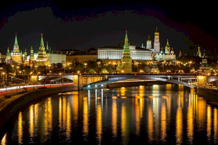 Сергей Шойгу предложил перенести российскую столицу в Сибирь