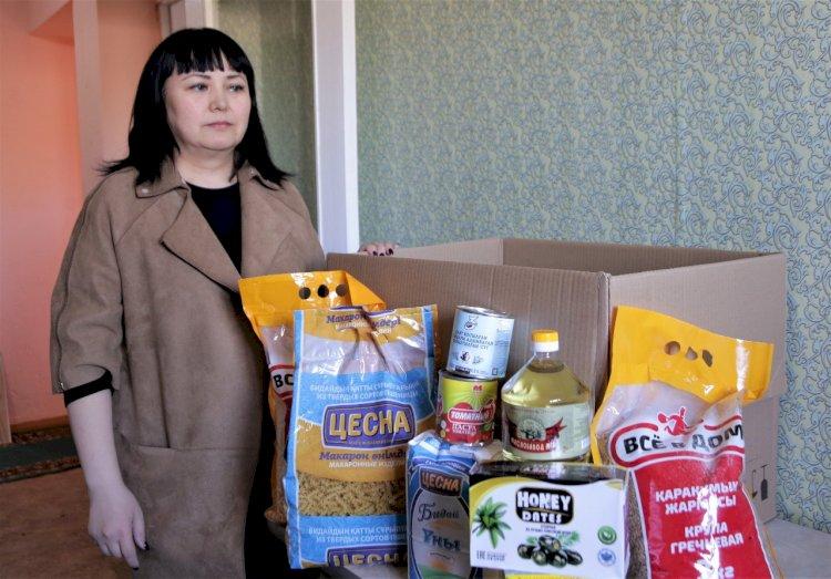 2,5 млн человек приняли участие в «Марафоне добрых дел» в Казахстане