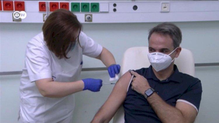 Алматы лидирует по темпам вакцинации населения от коронавируса