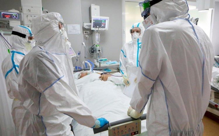 Cемья противников вакцинации умерла от коронавируса в Португалии