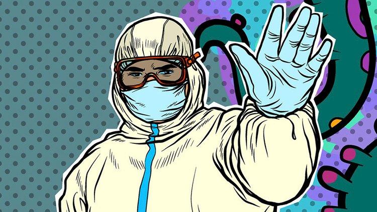 Каждая вакцина, доступная в Казахстане, прошла полный цикл клинических испытаний
