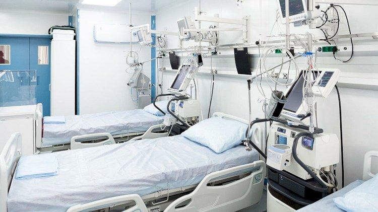 Еще 5816 человек выздоровели от КВИ в Казахстане