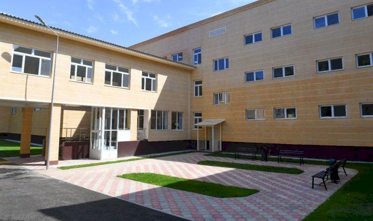 Более 280 тысяч алматинских школьников вернутся к традиционному формату обучения