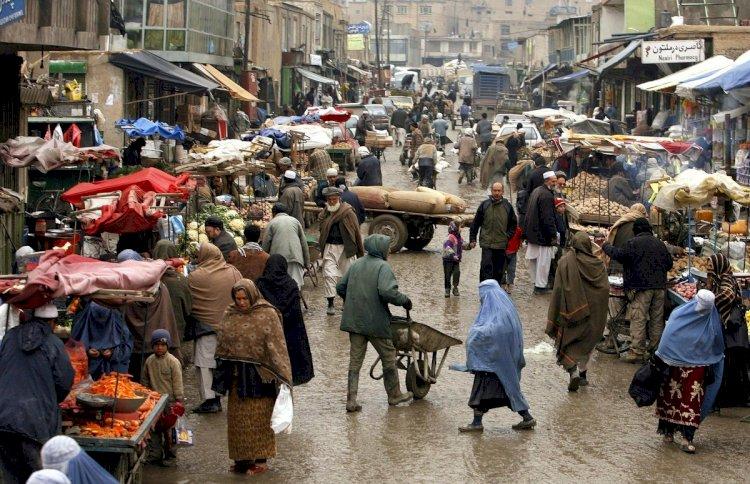 Как ситуация в Афганистане может отразиться на казахстанских экспортерах