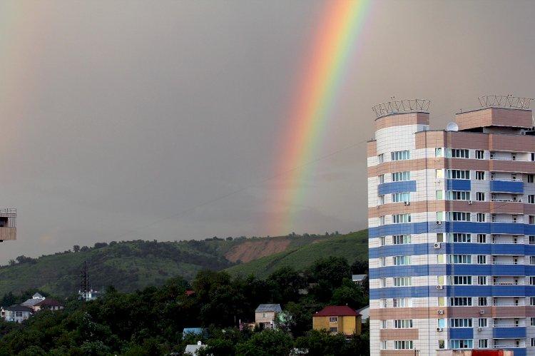 Какая погода ожидает алматинцев в последнюю неделю августа