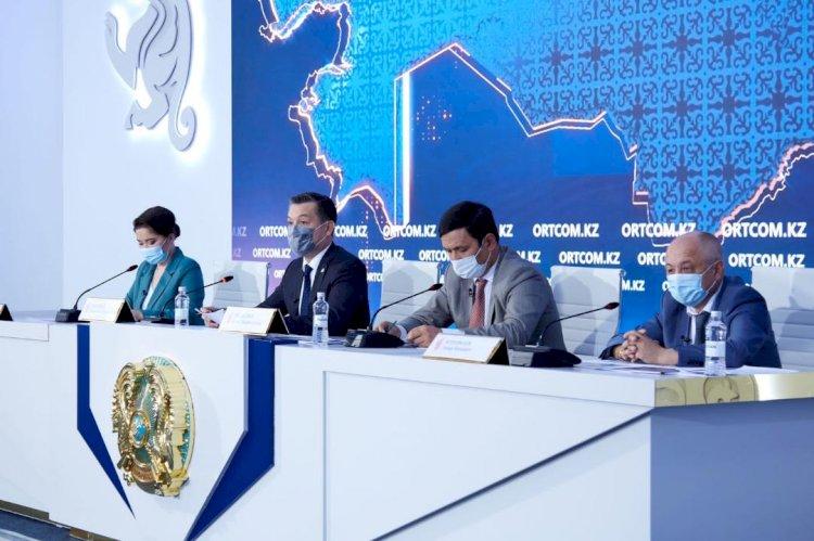 Сведения о балансовых запасах лития и цезия перестали быть секретными в Казахстане