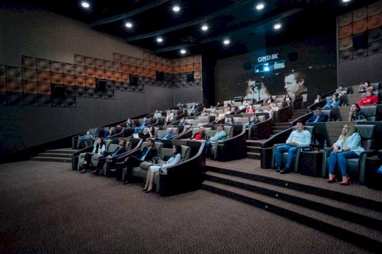 Киногид: какие фильмы стоит посмотреть в эти выходные