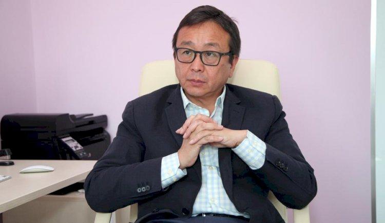 Казахстанский вирусолог сравнил ситуацию с коронавирусом с  лесными пожарами