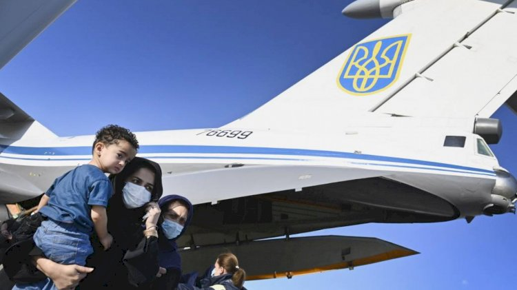 В Афганистане угнали украинский самолет – Киев дал опровержение