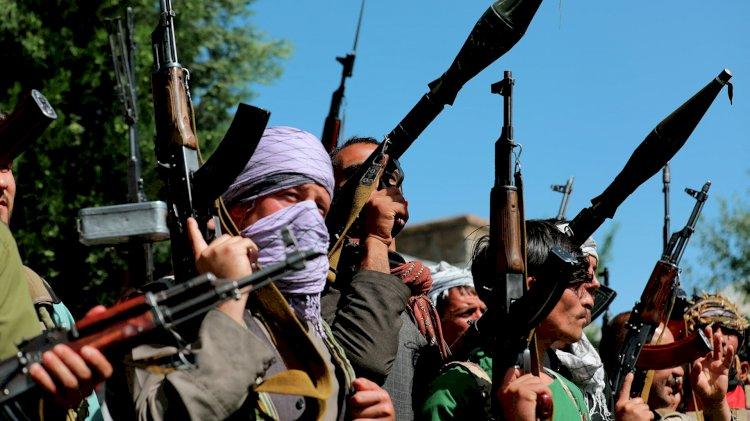 Талибы назвали страны, с которыми могут дружить