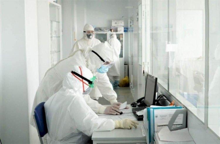 В Алматы в сутки регистрируют порядка 1,5 -1,6 тыс. случаев КВИ