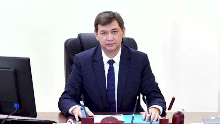 Главный санитарный врач РК подписал новое постановление