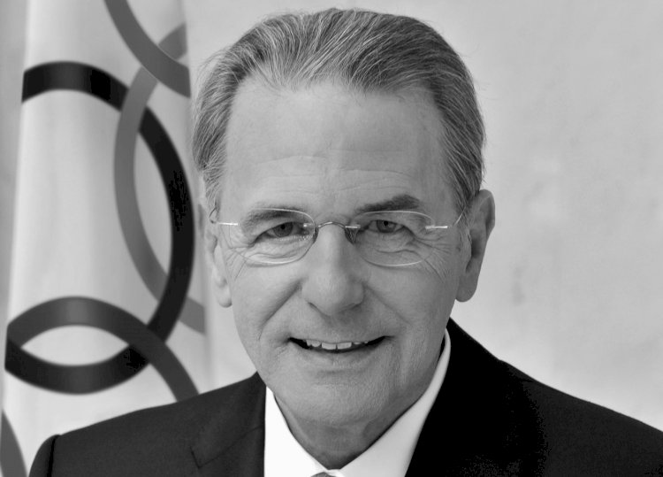 Умер почетный президент МОК Жак Рогге