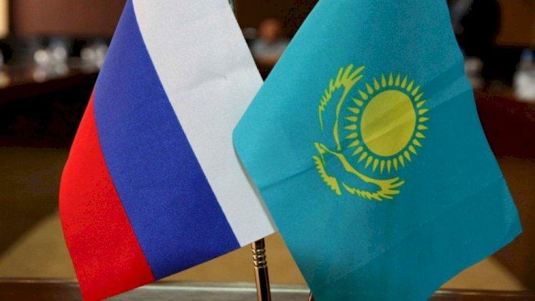 Казахстан и Россия нарастили товарооборот